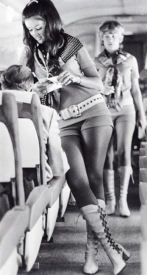 This Was The Golden Age Of Air Travel