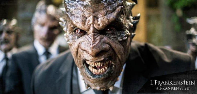 We, Frankenstein: The Deeper Meaning of the Frankenstein-vs-Demons Film