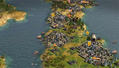 Civ IV: Colonization Review: Once More, With(out) Feeling