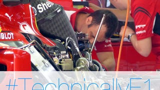 Technically Formula 1 - German Grand Prix