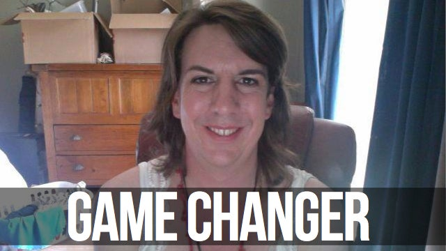 "A Transgender Transition Inside EA Sports: ""Will Everyone Stare at Me?"""