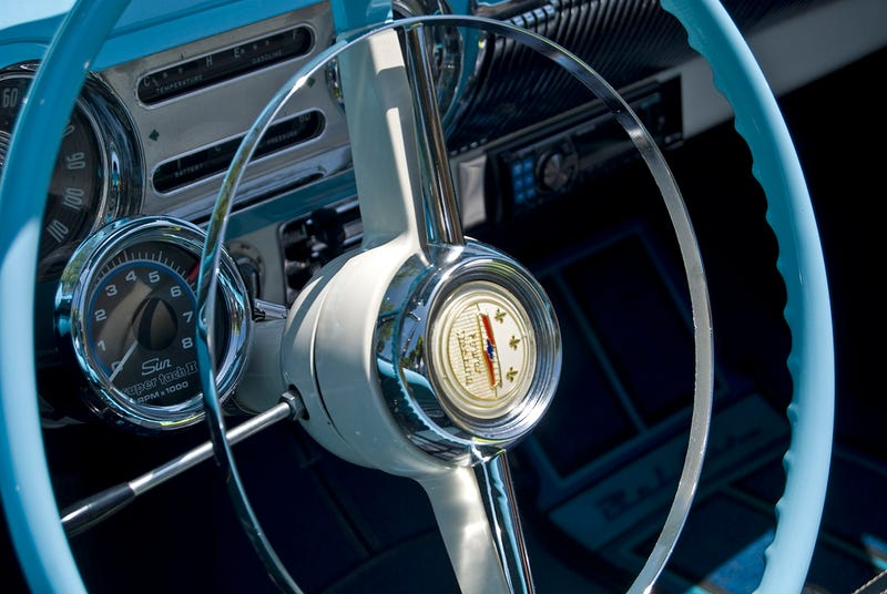 Ten Great Pieces Of Car Tech We Take For Granted