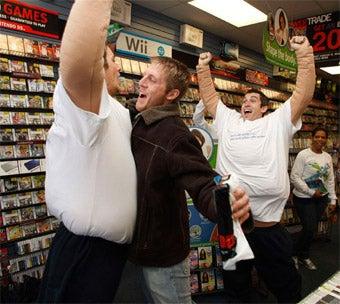 GameStop Isn't Worried About Trade-In Kiosks