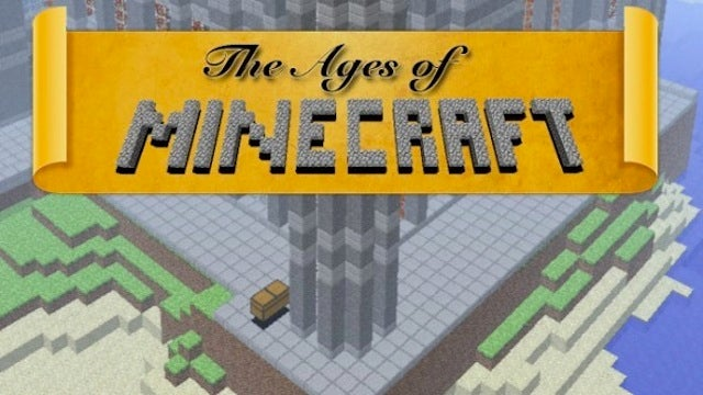 The Life Cycle of the Minecraft Gamer