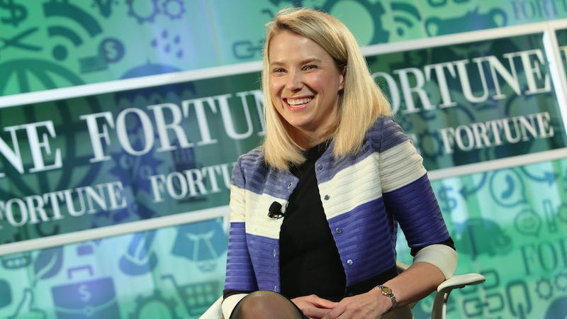 We Could Stand to Have More Female Executives to Overpay