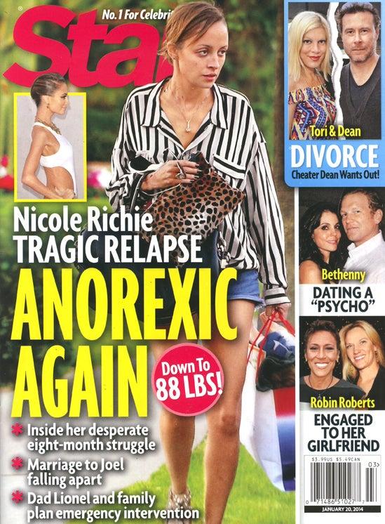 This Week in Tabloids: Beyoncé Refuses to Be a Kardashian Bridesmaid
