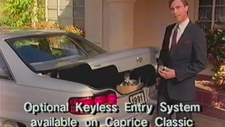Selling Cars To Old People: 1991