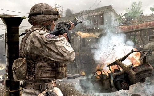 "Activision Wants ""More Value"" For Call Of Duty Xbox Live Players"