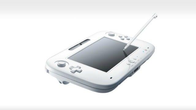 Wii U Gallery