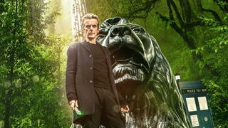 When <em>Doctor Who</em> Gets Lost In The Forest, It REALLY Gets Lost