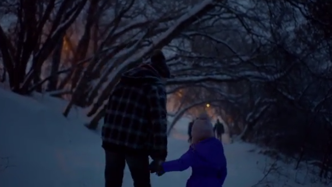 Seriously, Enough With This Apple Holiday Ad