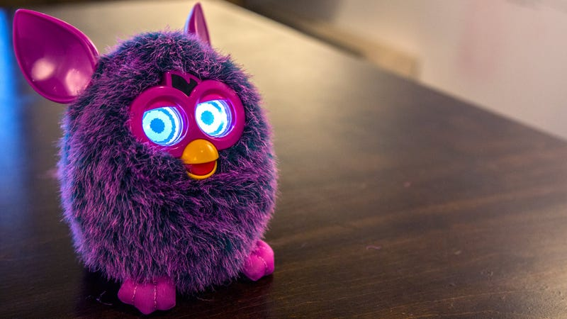 The New Furby Review: Absolute Horror
