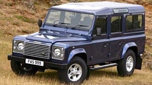 Ernst Lieb's firing, the Land Rover Defender will survive, and Nissan's Accord smack-down