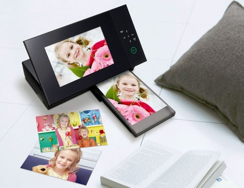 Sony DPP-F700 Gallery