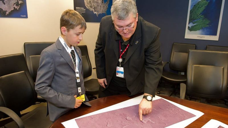 Teen Discovers Lost Maya City Using Ancient Star Maps