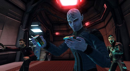 New Spock Will Teach You How To Play Star Trek Online