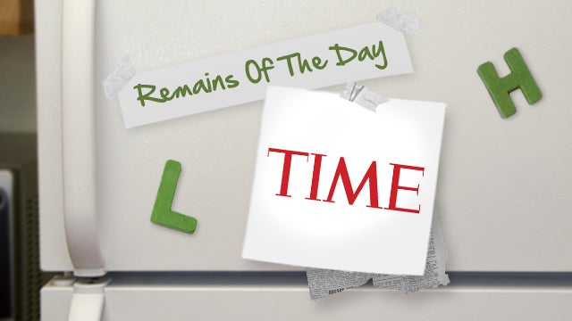 Remains of the Day: Time, Sports Illustrated, and More Finally Come to iOS