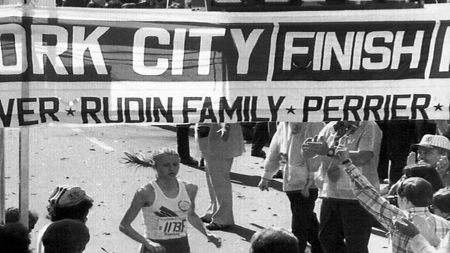 Marathoner Grete Waitz Dead At 57