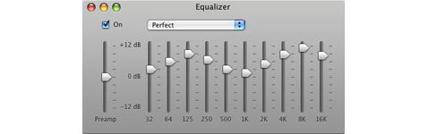 "The ""Perfect"" iTunes Equalizer Setting for MP3s"