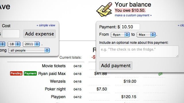 SplitTheRent Now Helps You Split Bills and Furniture, Too