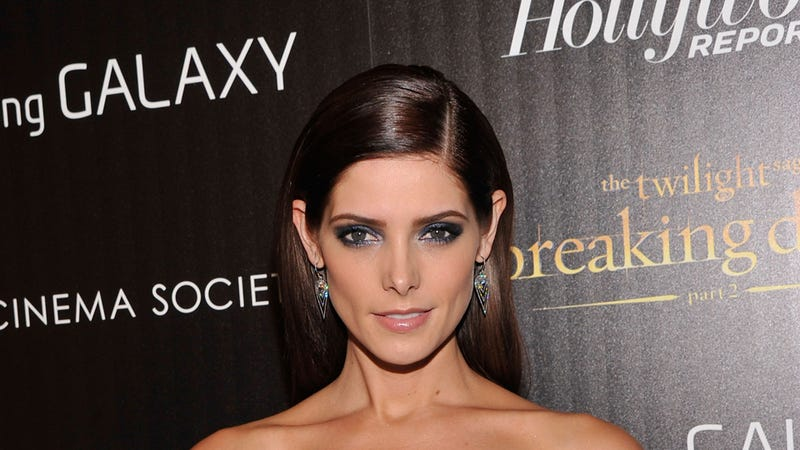 Twilight Star Ashley Greene Loses Dog in Apartment Fire