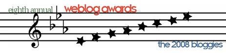 Nominate Giz for 2008 Bloggies!