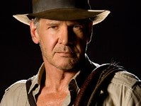 Indiana Jones 4: The Kingdom Of The Crystal Dull