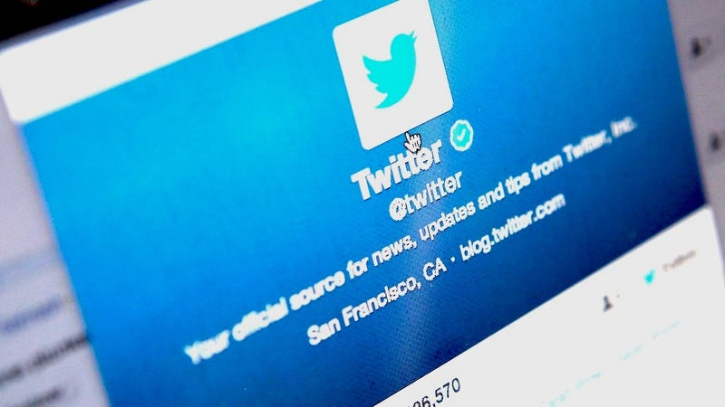 Twitter Just Revealed Its IPO: Surprise, It's Not Profitable