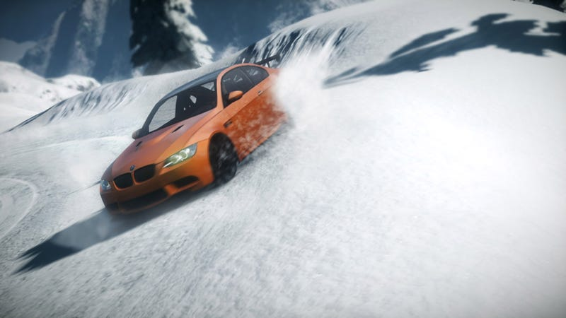 Need for Speed: The Run Crashes Into a Wall of Criticism