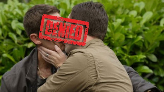 The Gay Kiss Photo Facebook Doesn't Want You to See