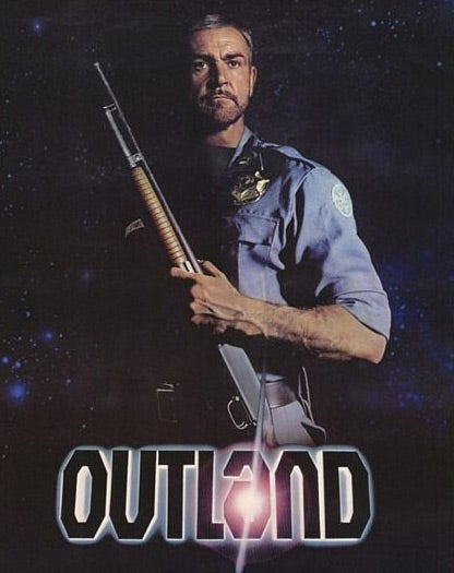 Outland Gets a Remake — And an Entirely New Plot