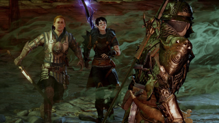 <i>Dragon Age Inquistion</i> has dropped a huge spoiler in its new trailer