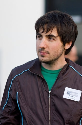 Kevin Rose On iPhone 3.0: Cut/Paste, Features Equal Palm Pre