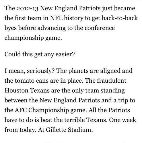 Arian Foster Took Special Exception To Dan Shaughnessy's Especially Terrible Texans Column