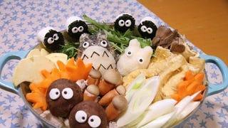 How Japan Makes Winter Food Very, Very Cute