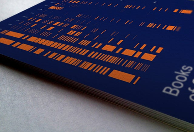 How Often Cities Appear in Books From the Past 200 Years, Visualized