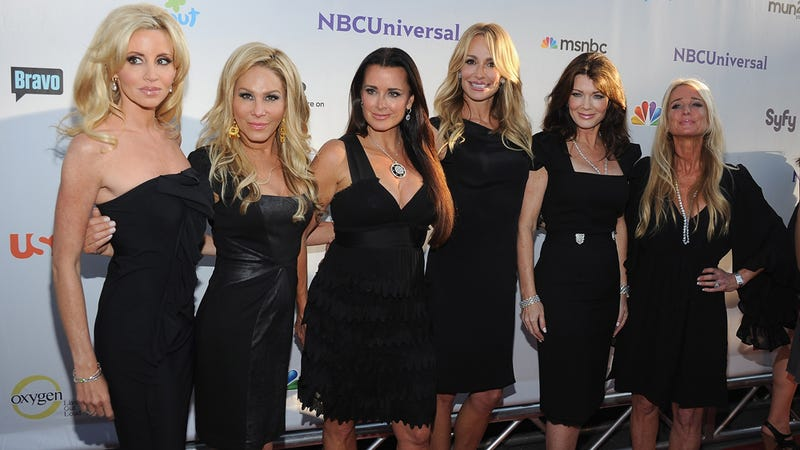 Camille Grammer Doesn't Want to Return to Real Housewives of Beverly Hills