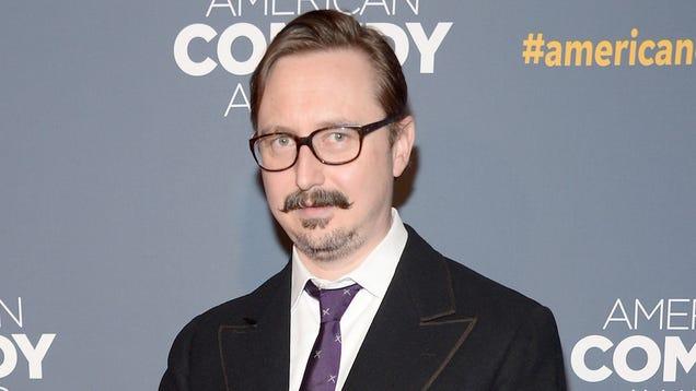John Hodgman Quits Uber Over Executive's Threat to Dox Female Blogger