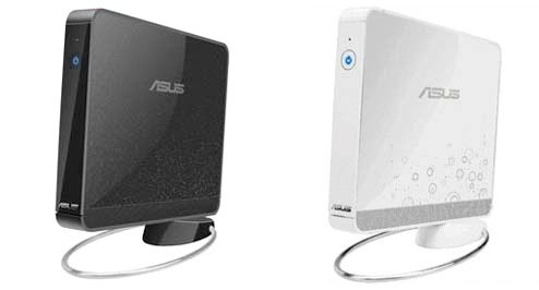 First Details on the Asus Eee Box