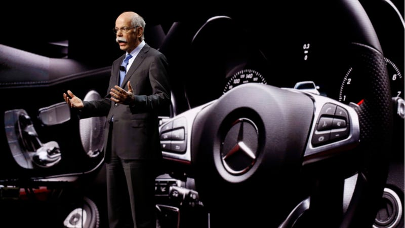 GM's Strong 2013 Not Quite Strong Enough For Analysts