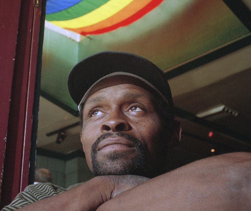 MLB Finally Acknowledges Glenn Burke, The Game's Gay Pioneer
