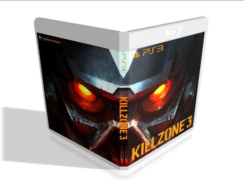 Print Off Your Own Badass Game Covers
