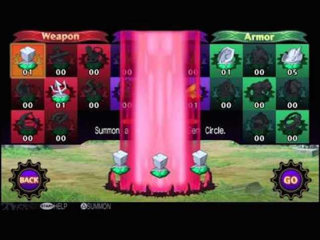 Demon Gaze: The TAY Review