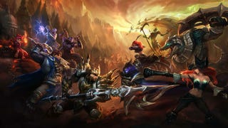 My First Few Weeks With <i>League Of Legends </i>Were Nothing Like I Expected