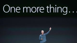 "Apple CEO Tim Cook: ""I'm Proud to Be Gay"