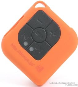$9 MP3 Player Available in Color, Still 9 Bucks