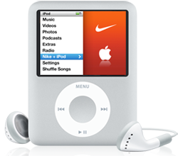Another iPod Bug: Nike+ Doesn't Work Well with Nanos