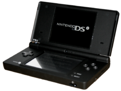 U.S. DSi Launch Sales Slower Than DS Lite