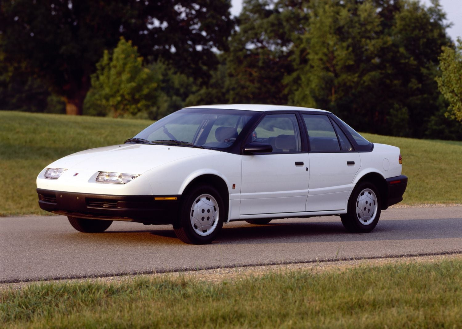 Saturn The Most Indifferent Automotive Brand