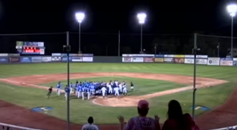 Punch-Throwing Skipper Jack McDowell Livens Up Minor League Brawl